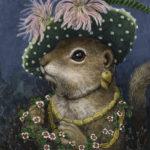 Plumed Hat