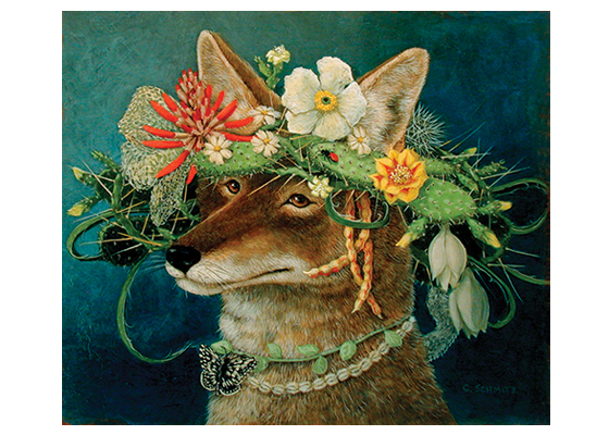 Coyote_in_the_Afternoon