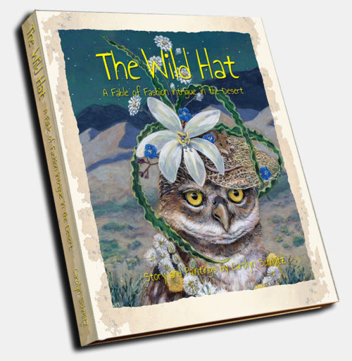 Wild Hat book cover